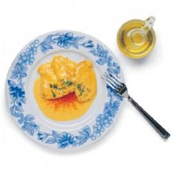 Petto di Pollo al Marsala in salsa allo Zafferano